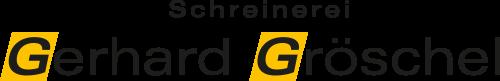 Schreinerei Gerhard Gröschel